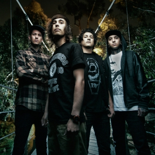 Pierce The Veil